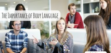 The Importance of Body Language for Communication