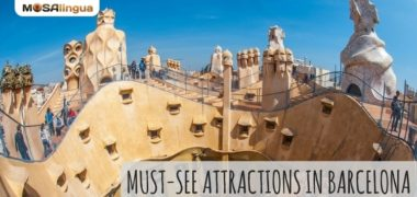 Don't Miss Out: 8 Must-See Attractions in Barcelona