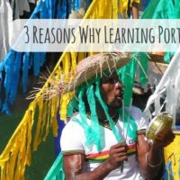 Vitória Fácil: 3 Reasons Why the Portuguese Language is Easy to Learn