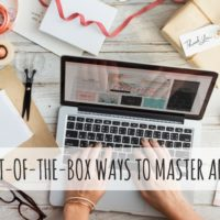 Four Out-of-the-Box Ways to Master Any Language