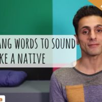 French Slang Words to Sound Like a Native (Video)