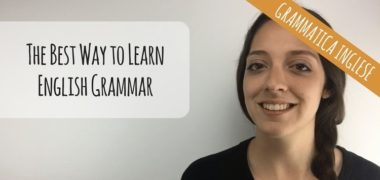 The Best Way to Learn English Grammar | English Grammar Hacks (Video)
