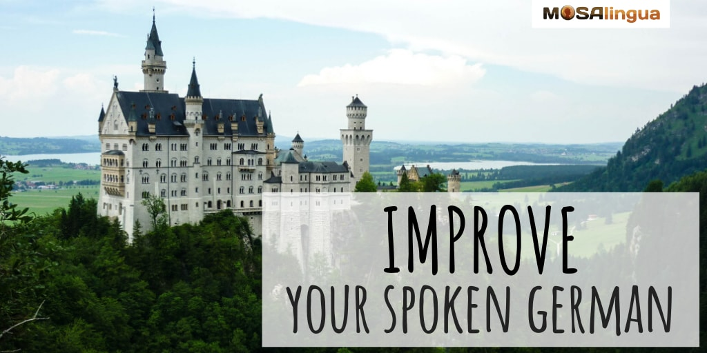 how to pronounce neuschwanstein in english