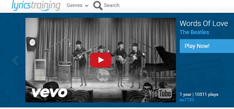 Las mejores webs para aprender idiomas con la música