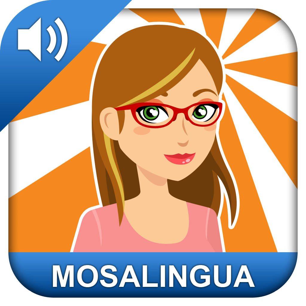 Aprendes idiomas en tu móvil con MosaLingua