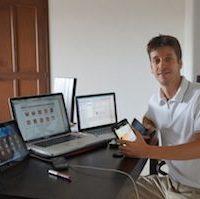 MosaLingua crea aplicación para teléfonos Android