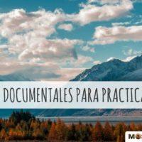 10 documentales para practicar inglés