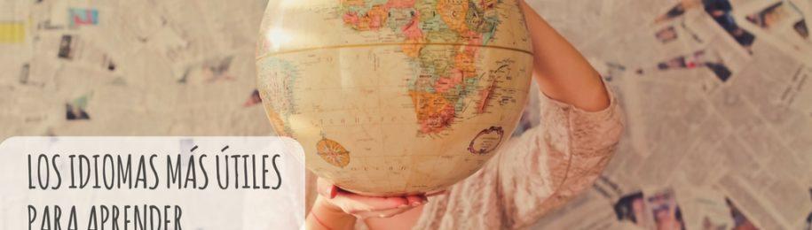 Los 5 idiomas más útiles para los estudios y el trabajo Image