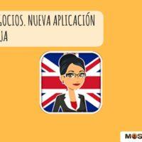 Inglés de negocios. Nueva aplicación de MosaLingua