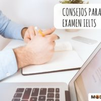 Consejos para preparar el examen IELTS