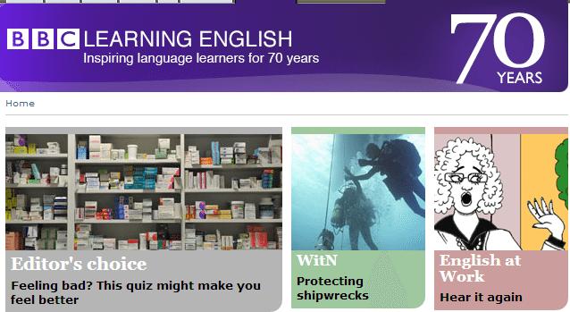 Cursos de inglés en línea gratuitos más efectivos de Internet - MosaLingua