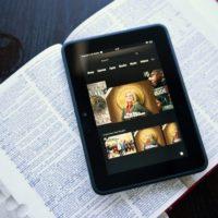 Cómo aprender idiomas en tu Kindle Fire de Amazon: 5 ideas y astucias