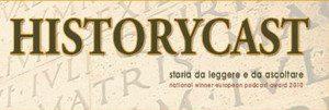 Podcast para aprender italiano - Hystoricast