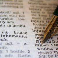 Retos al traducir tus ideas al inglés