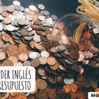 Cómo aprender inglés con un presupuesto limitado