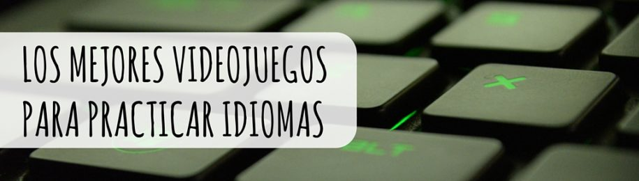 Los mejores videojuegos para practicar idiomas Image
