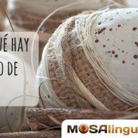 Abre tu huevo de Pascua de MosaLingua y descubre regalos muy especiales