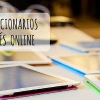 Mejores diccionarios en portugués online