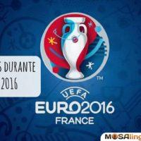 Aprende idiomas durante la Eurocopa 2016