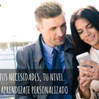 Luca y Sam presentan la nueva actualización de MosaLingua (VIDEO)