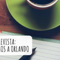 Aprender inglés con MosaLingua: Entrevista a Orlando
