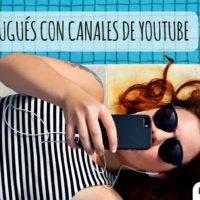 Aprender portugués con canales de YouTube