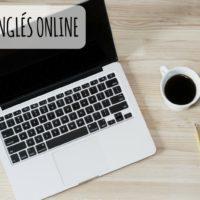 Ejercicios de inglés online