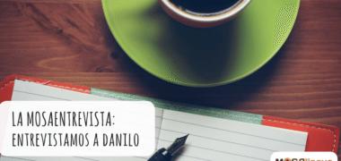 Aprender alemán con MosaLingua: Entrevista a Danilo