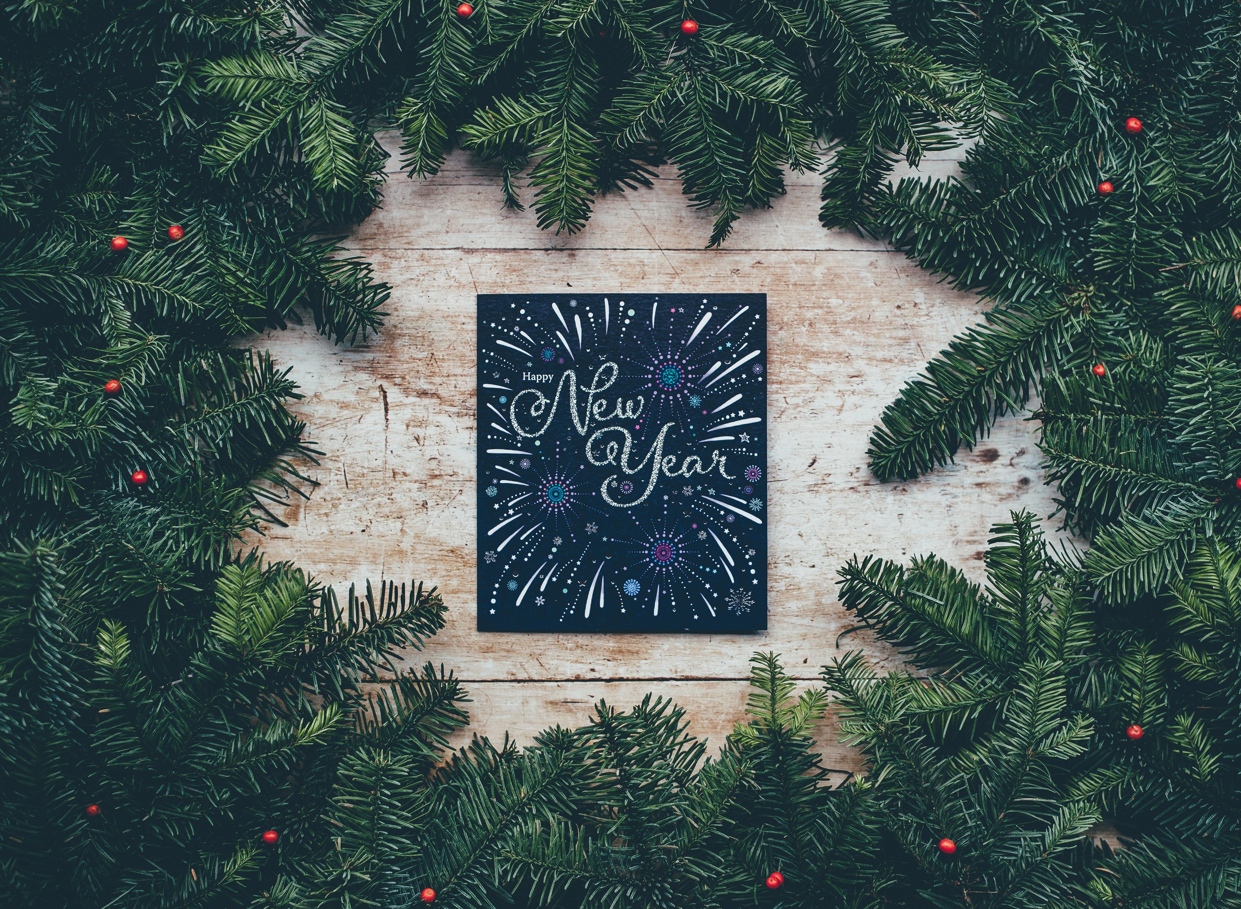 propósitos de nuevo año