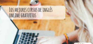Los mejores cursos de inglés en línea gratuitos