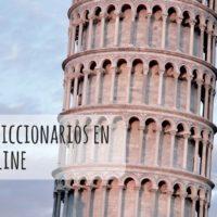 Los mejores diccionarios en italiano online