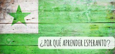 ¿Por qué aprender esperanto?