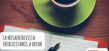 Aprender tres idiomas a la vez: Entrevista a Bryan