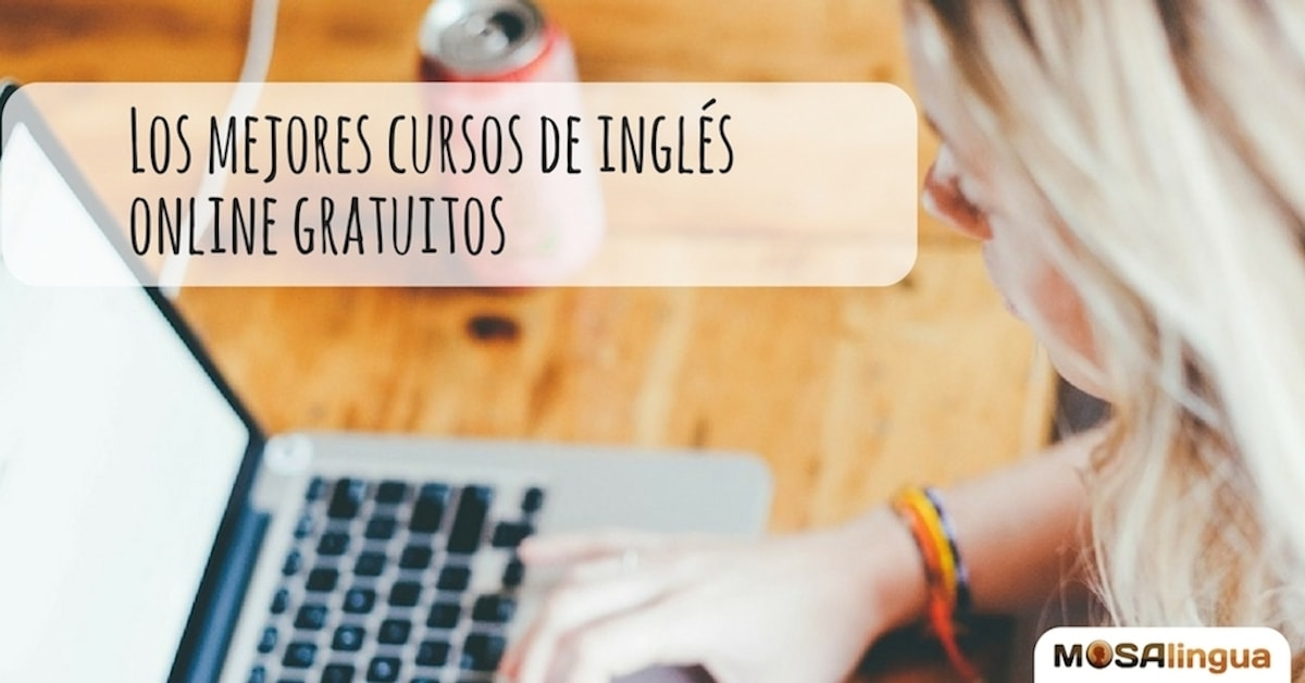 Cursos de Inglés Online Gratis para Adultos • Plataformas de ...