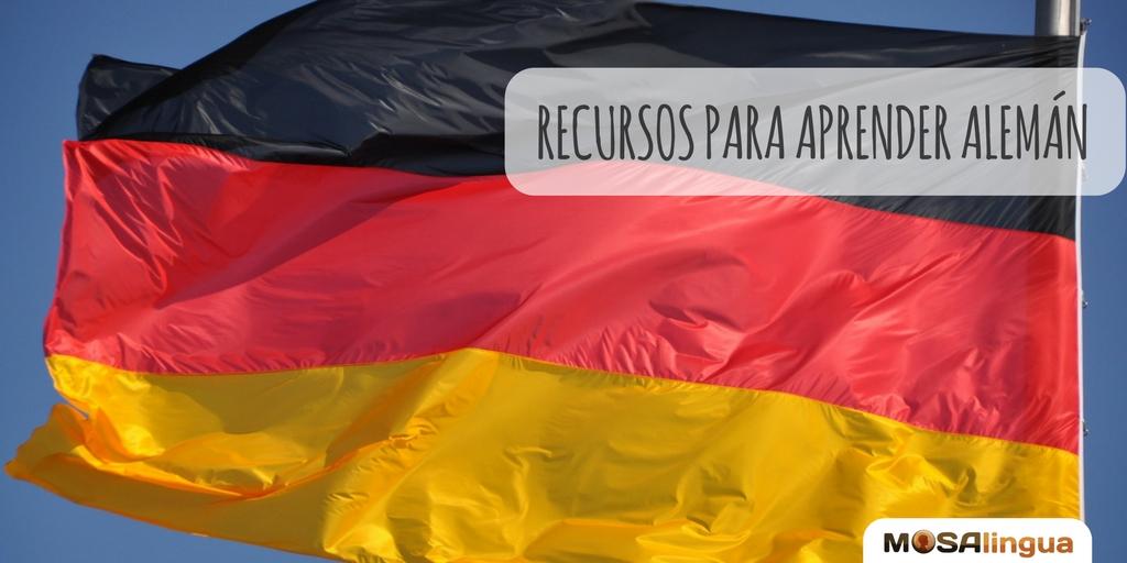 aprender alemán rápido