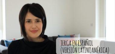 13 palabras de jerga en español (versión Latinoamérica)