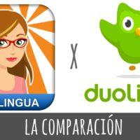 Comparacion entre Duolingo y MosaLingua: ¿cuál es la mejor app para aprender idiomas?