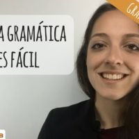 ¿Por qué la gramática inglesa es fácil?