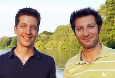 Luca&Sam-MosaLingua