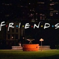 telefilm in inglese: friends