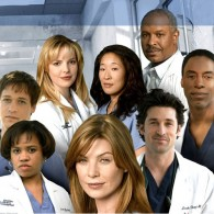 telefilm in inglese : Grey's anatomy