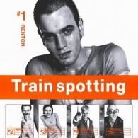 trainspotting film en anglais