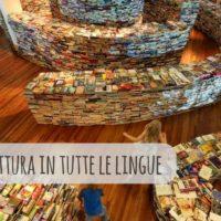Consigli di lettura: libri in lingua originale per migliorare in inglese, spagnolo, francese, tedesc...