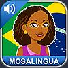 MosaLingua Portoghese
