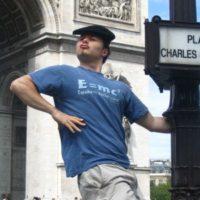 Intervista al celebre viaggiatore e poliglotta Benny Lewis