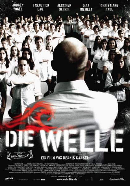 films en allemand - Die_Welle_L'onda-Dennis-Gansel -mosalingua