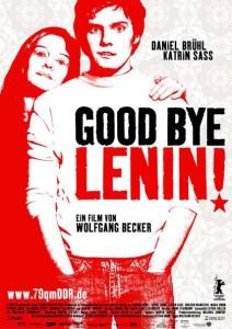 films en allemand - Good Bye Lenin