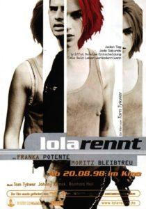 films en allemand - lola_rennt