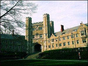 Princeton - esame TOEFL