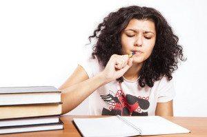 Esame TOEFL - Test